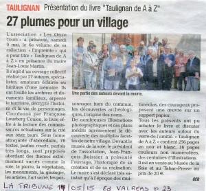 AZ La Tribune