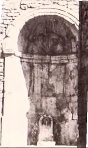 fontaine lavoir 1980