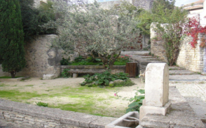place de la fournelle -2011