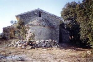 saint marcel avant restauration